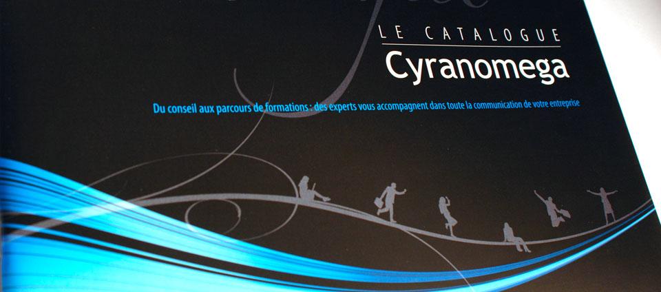Catalogue de formations Cyranomeg