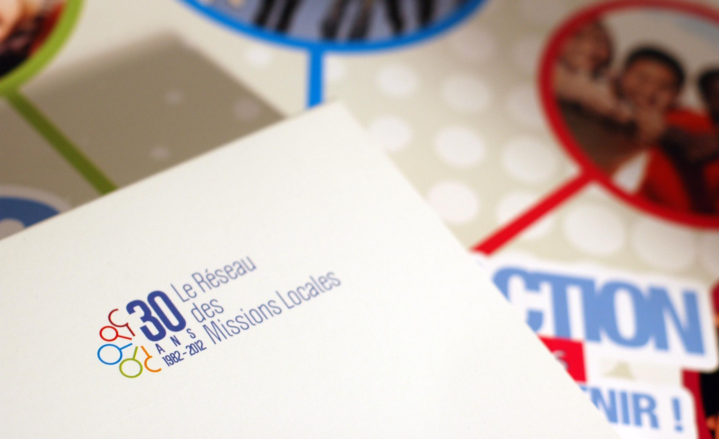 30 ans du réseau des Missions Locales Paris