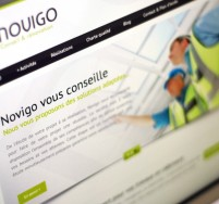 Novigo batiment création de site web boulogne-sur-mer nord pas-de-calais 59/62 design de site web wordpress
