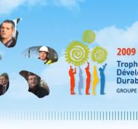 EDF - Réalisation video pour les Trophées du Développement Durable EDF