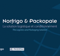NORFRIGO & PACKOPALE - Réalisation video entreprise / film institutionnel
