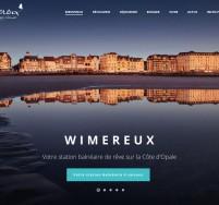 Agence web, Création de site web Boulogne sur mer, Calais, Pas de calais