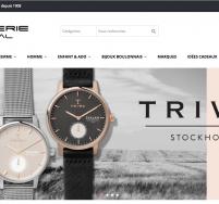 e-commerce_Bijouterie Paschal